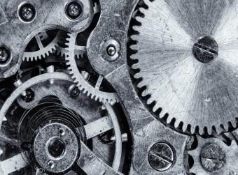 Arbeit, Technik, Organisation