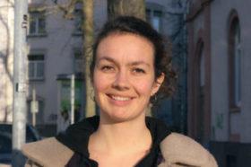 Johanna Betz